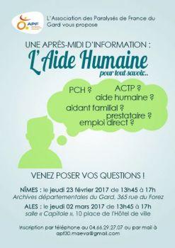 L'aide humaine pour tout savoir - APF du Gard.JPG