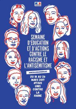 Semaine contre le racisme et l'antisémitisme.JPG