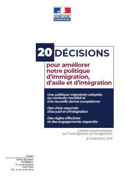 20 décisions politique immigration.JPG