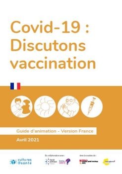 Covid-19. Discutons vaccination. Version France.JPG