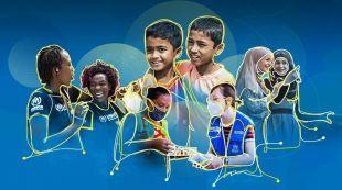 20 juin 2021 Journée mondiale du réfugié.JPG