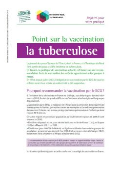 La tuberculose. Point sur la vaccination.JPG